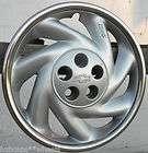 Chevy Tahoe 16x6 1 2 OEM Steel Wheels Rims 1999 2006 Factory Police