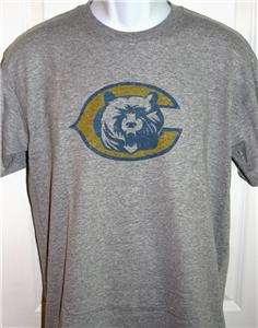Chicago BEARS 90s Throwback Logo NFL T Shirt XX Large