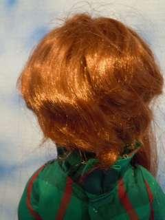 1970s Ideal 18 Crissy Grow Hair All Original