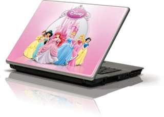 Skinit Disney Princess Snow Globe Skin for Generic 12in Laptop 10.6in