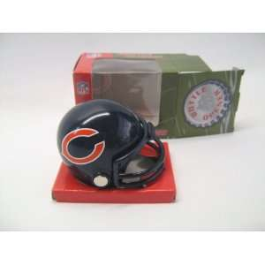 NFL Chicago Bears Magnetic Bottle Opener Sports