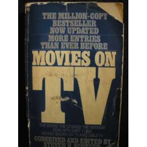 Movies on T.V. 1982 83 (9780553148060): Steven H. Scheuer: Books