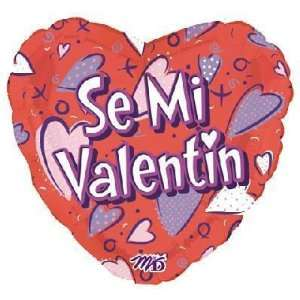 Spanish Balloons   18 Sketchy Se Mi Valentin: Health