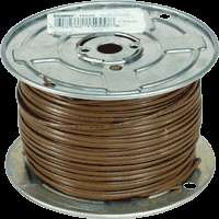 UL Listed Thermostat Wire   20 2 UL CL2 Therm. Wire 500 Spool