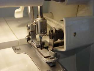 Singer Finishing Touch Serger Sewing Machine 14SH654