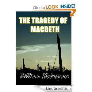 The Tragedy of Macbeth (Illustrated) William Shakespeare, Rachel Lay