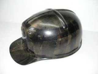 VINTAGE MSA COMFO COAL MINER MINING CAP HELMET |