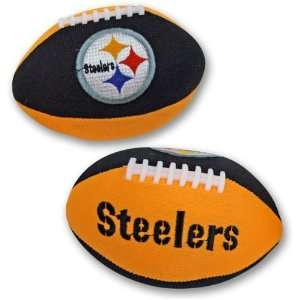 NFL Football Smasher   Pittsburgh Steelers Case Pack 24