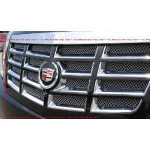 2007 2012 CADILLAC ESCALADE EXT ESV MESH GRILLE GRILL Automotive