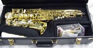 The Selmer Paris Series III alto saxophone 62NG Selmer Paris C