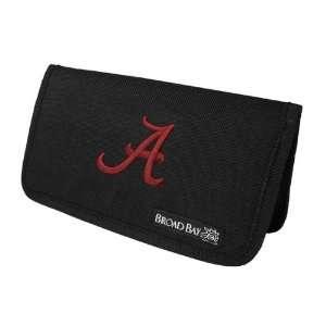 com University of Alabama Checkbook College Logo Alabama Crimson Tide