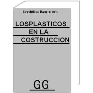 Saechtling, GUSTAVO GILI, SELLADO Y EMPAQUETADO NUEVO Books