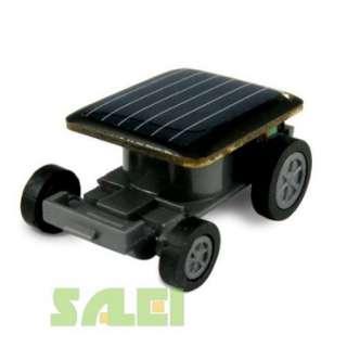 Energy Power Funny Fun Gadget Mini Car Trick Office School Kid