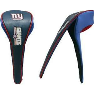 New York Giants Official NFL Magnetic 460 cc Head Cover
