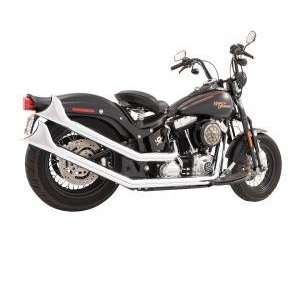Sharktail Upsweeps for 1986 2012 Softail Models by Freedom Performance