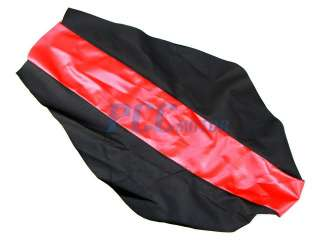 NEW GRIPPER SEAT COVER HONDA CRF250R CRF450R 450 SC05