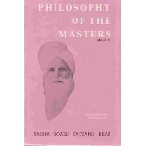 Of The Masters, Series IV [Four 4]: Huzur Maharaj Sawan Singh: Books