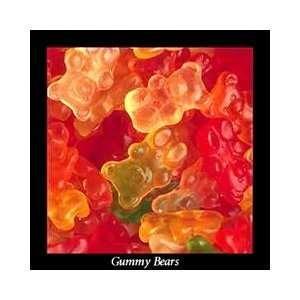 Albanese 12 Flavor Asst. Gummi Bears 6 Grocery & Gourmet Food