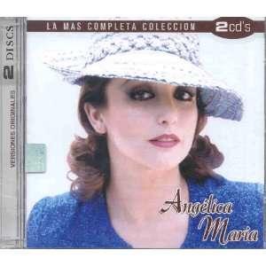 La Mas Completa Coleccion Angelica Maria Music