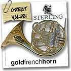 STUNNING Bb/F Double FRENCH HORN ★ High Quality ★ BRAND