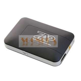 Mini 1080P Full HD HDMI SD MKV RMVB Media Player TV Box