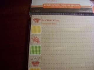 Paula Deen Recipe Cards Collendar