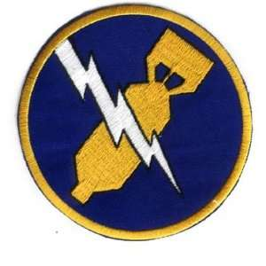 370th Bomb Squadron 4.75 Patch
