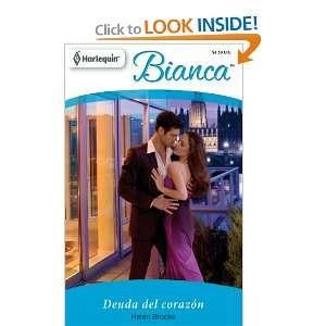 Deuda Del Corazon (Debt Heart) (Harlequin Bianca (Spanish