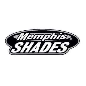 Memphis Shades Plates for Changing Fats/Slims to Sportshields MEM8826