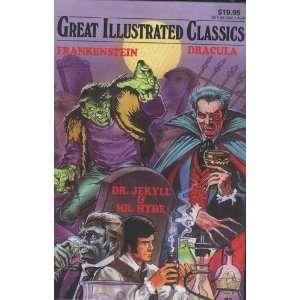 , #271: Mary, bram Stoker, Robert Louis Stevenson Shelley: Books