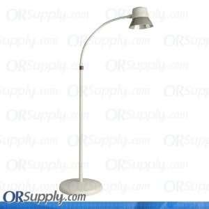 Midmark Ritter 151 Incandescent Exam Light with Floor