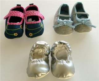 BABY SHOES NEW BORN BOOTIES PLASTIC SOLES BABIES NEWBORN SLIPPERS