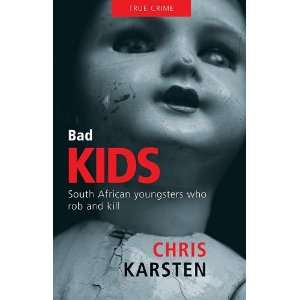 rue Crime (Human & Rousseau)) (9780798149013) Chris Karsen Books