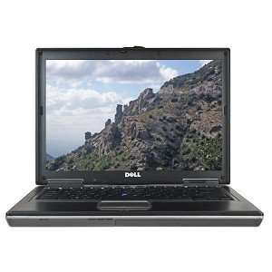 Dell Latitude D620 Core 2 Duo T5500 1.66GHz 1GB 40GB DVD