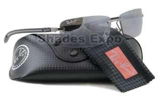 b7f2d84dc4f5d Oculos Ray Ban 8304 Tech « Heritage Malta