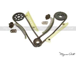 Grand Marquis Mountaineer Lincoln 4.6L WINDSOR Timing Chain Kit