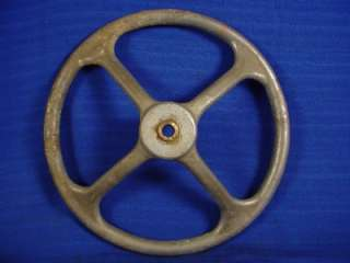 ALUMINUM STEERING WHEEL HOT/RAT ROD TRUCK?BOAT?TRACTOR? PEDAL?CAR