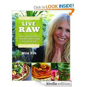 Start reading Live Raw