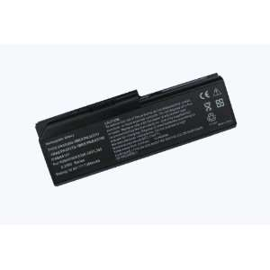 Ejuice New Laptop Replacement Battery for Toshiba