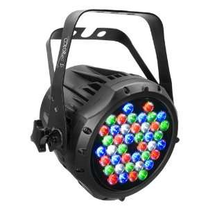 IP LED RGBW Wash Indoor / Outdoor DMX Par Light Musical Instruments
