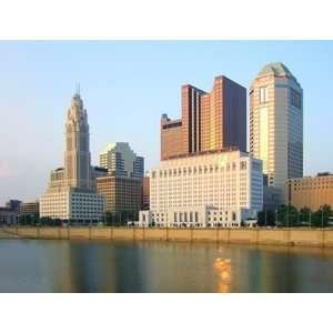 Columbus, Ohio (Stock Photos) Wall Mural: Home Improvement