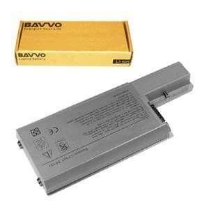 Bavvo Laptop Battery 6 cell for Dell 312 0394 312 0402 451