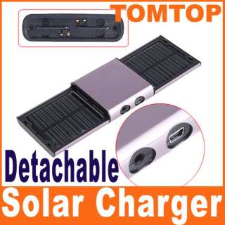 USB Portable Solar Battery Charger iPhone 3G PSP /4