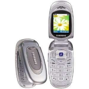 Samsung X640 GSM Cell Phone (Unlocked) Cell Phones