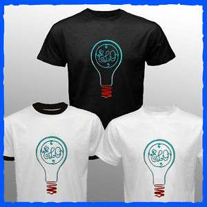 ELO Electric Light Orchestra Rock T SHIRT size S to 3XL