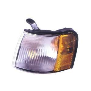 Toyota Tercel Driver Side Replacement Turn Signal Corner