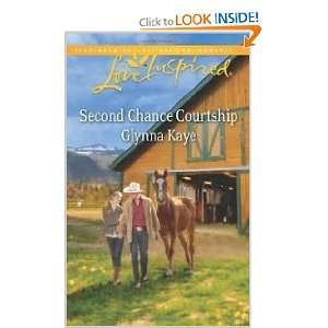 Second Chance Courtship (Love Inspired) and over one million other