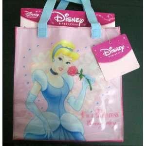 Disney Princess Cinderella Bag Toys & Games