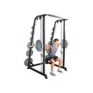 Champion Pro Smith Machine Gym Equipment Sports