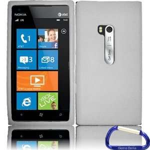 Gizmo Dorks Silicone Jelly Gel Case Cover for the Nokia
